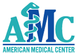 American Medical Center Logo